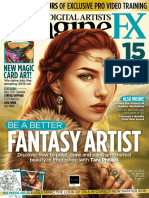 11 ImagineFX - November 2018 Issue 166