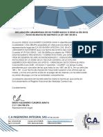 13. CERTIFICADO DECLARACIÓN JURAMENTADA.pdf