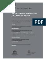Carlos Vidales - Construyendo teoría de la comunicación desde la cibersemiótica