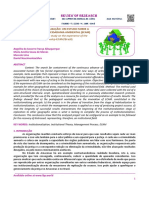Amélia e Angelita - Processo de institucionalização - um estudo sobre a experiência do espaço da cidadania ambiental (ECAM).pdf