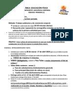 Actividad 2 Rutinas en casa Educacion fisica 2020. (1)