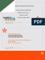 """Plantilla Evidencia 10. Sesión virtual """"Plan de acción de mercadeo""""..pptx"""