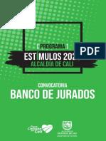 Terminos_de_referencia_Banco de Jurados_Programa_Estimulos_Cali_2020