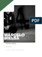 OLYMPIQUE DE MARSEILLE SEASON 2014v2015. MARCELO BIELSA - TACTICAL PROFILE. RADOSŁAW BELLA.pdf
