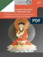 8th Karmapa, Mikyo Dorje, Life and Works
