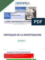 Sesión 2_Enfoques de Investigacion