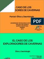 EL CASO DE LOS EXPLORADORES DE CAVERNAS.pptx