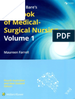 (9781496349125) Maureen Farrell - Smelter and Bare's Textbook of Medical-Surgical Nursing. 1-LIPPINCOTT WILLIAMS & WILKINS (2016).pdf