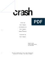 Crash.screenplay
