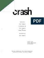 Crash.screenplay