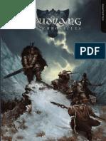 Trudvang Chronicles - Frostbitten