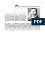 Alexander Scriabin biography