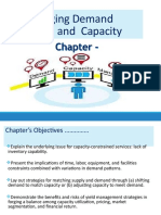 managingdemandandcapacity