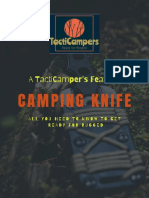 Camping Knife_A TactiCampers Feature