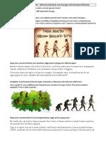 cespuglio evolutivo corretto