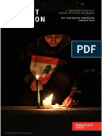 Impact Lebanon Fundraiser Guide