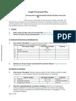 Pakistan-SOUTH-ASIA-P123394-Punjab-Health-Sector-Reform-Project-Procurement-Plan