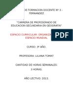 proyecto catedra mundial-2013
