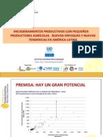 Políticas de Economía Solidaria y Desarrollo Local - OSotomayor