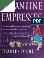 Ch. Diehl, Byzantine Empresses (1).pdf