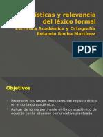 LÉXICO FORMAL (APL 2019).pptx