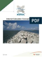 xbloc_calculator