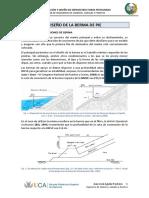 Apuntes sobre el Diseño de la berma de pie.pdf