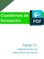 Tema 11. Módulo I. Intervención en estructura de acero.pdf