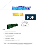 Parasha Infantil No 37