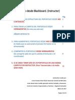 INSTRUCTIVO PORTAFOLIO (instructor)