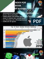 Seminario Marketing Por RRSS 2020