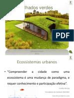 Palestra Escola de Sustentabilidade
