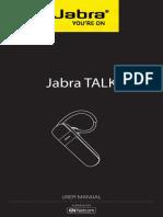 Jabra Talk 15 uputstvo