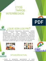 PRODUCTOS ALIMENTARIOS INTERMEDIOS (1)