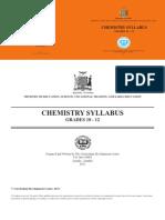 Chem Syllabus