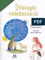 Mitologie romaneasca. Antologie - Gabriela Girmacea.pdf