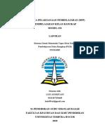 TUGAS RPP MODEL 333