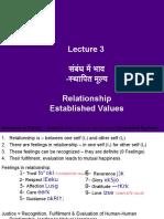 L3 - Relationship (Established Values) (1)