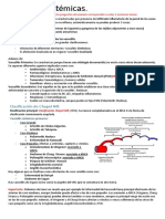 Vasculitis sistémicas