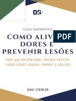 Como Aliviar Dores e Prevenir Lesões.pdf