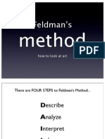 Feldmans Method