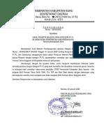 50HASIL PESERTA SELEKSI CPNS P1.TL 2019