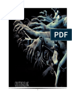 Outbreak Resident Evil Rpg Gurps