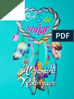 Rodriguez Alejandra - Con S de sonar