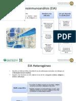 Enzimoinmunoanálisis
