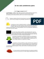 practica_4to_los_seis_sombreros_para_pensar