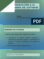 2) Fundamentos de Ingenieria del Software