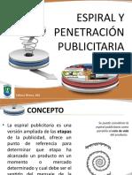 EXPO... ESPIRAL Y PENETRACION PUBLICITARIA
