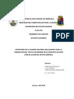 Estrategias de GNB para Tráfico de Madera