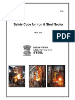 Draft Framework Document for Safety Code for Iron & Steel Sector (1).pdf